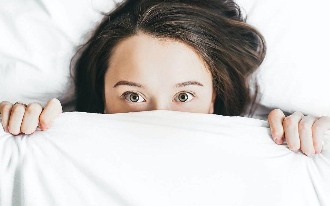 Come calmare l'ansia? Rispettando i segnali del corpo