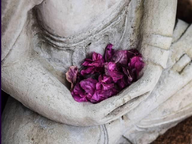 Meditazione seduta, zazen: una breve introduzione