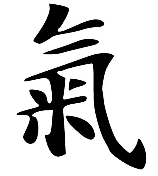 K i ideogramma e significato